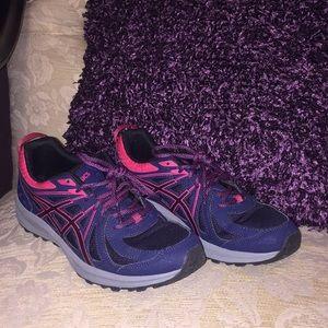 ASICS shoes!!!